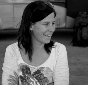 Christine Pusch - Destino Cusco