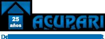 Logo Acupari